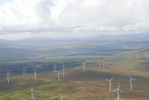 Image of Kilgallioch Wind Farm