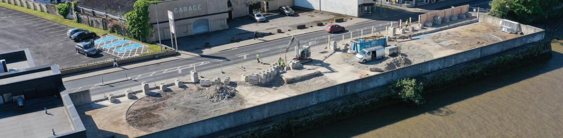 New Ross Advanced Works Complete