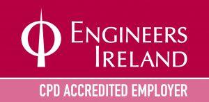 Image of Engineers Ireland CPD logo